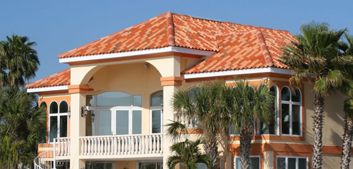 Safety Harbor Florida Shingle Roofing