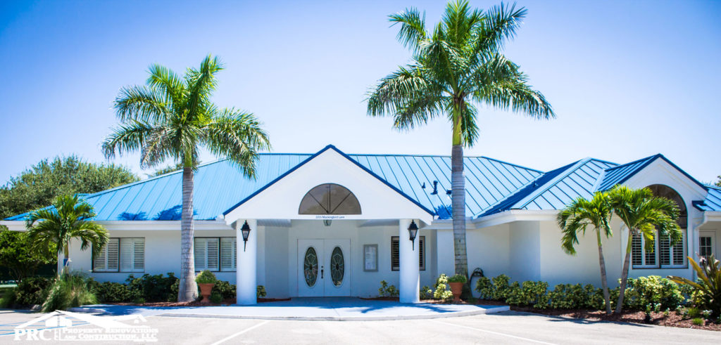 Safety Harbor Florida Roofs