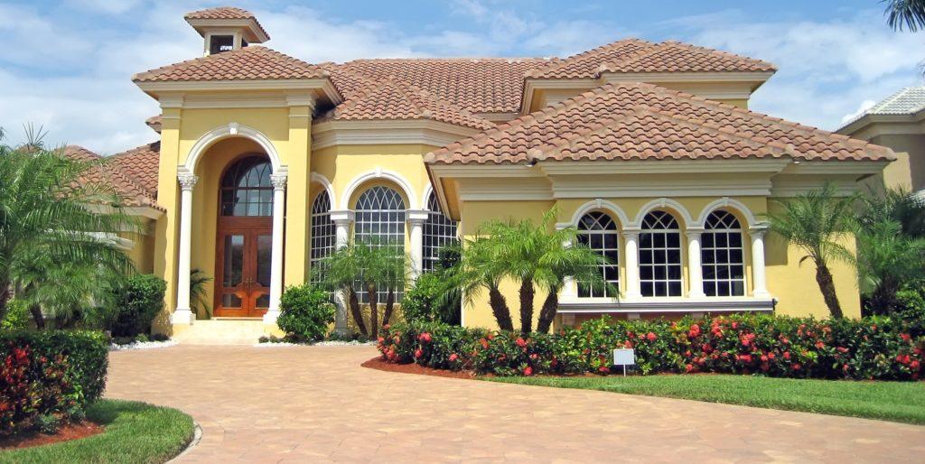 St. Petersburg Florida Tile Roofing